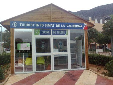 for Oficina de turismo alicante